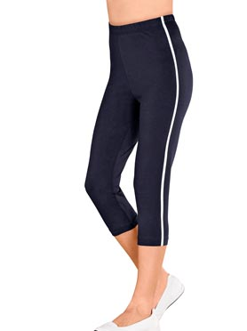 Capri-Leggings