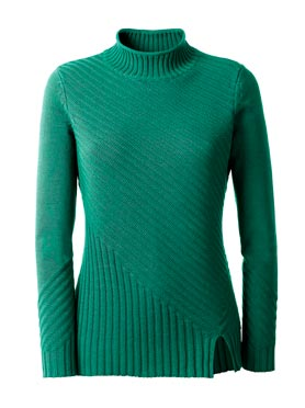 040.00B0257440 A02.001 5 - Turtleneck: So stylst du deinen Turtleneck-Pullover!