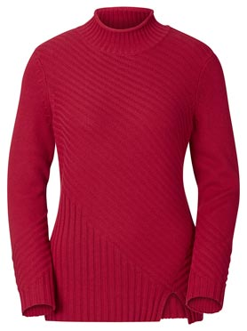 040.00B0257440 A50.001 5 - Turtleneck: So stylst du deinen Turtleneck-Pullover!